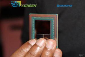 معماری AMD Vega