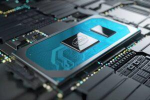 پردازندههای جدید سری Ice Lake