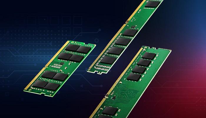 رم صنعتی 3200 مگاهرتزی DDR4
