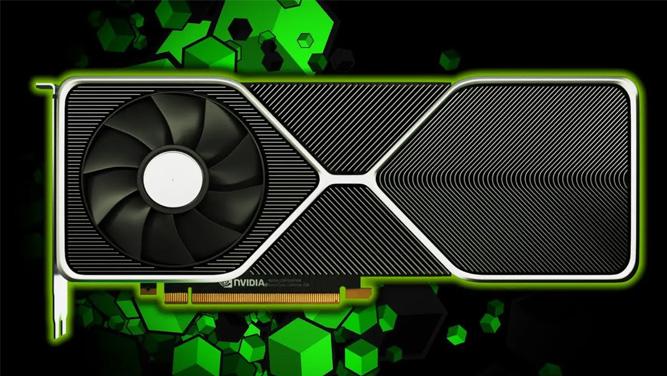 کارت گرافیک GeForce RTX 3090 انویدیا